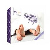 Fantastic Sex Toy Kit Purple