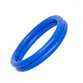 Rudy Ring Blue