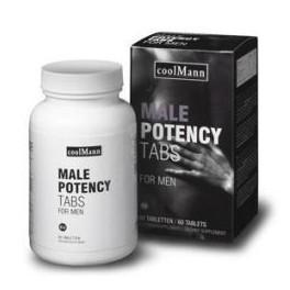 Coolman Male Potency