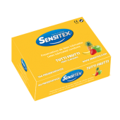 144 Sensitex Extra Tutti Fruti