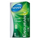 12 Manix Endurance