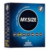 3 MySize talla 49