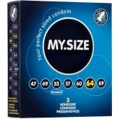 MySize talla 64