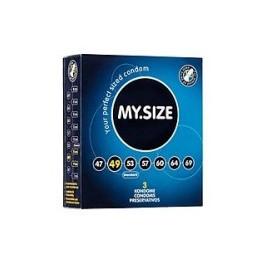 3 MySize talla 57