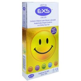 6 Smiley Face