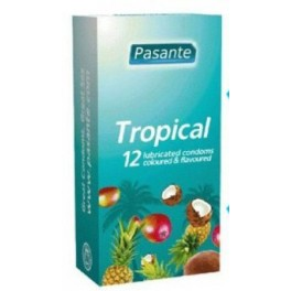 12 Pasante Sabors Tropicals
