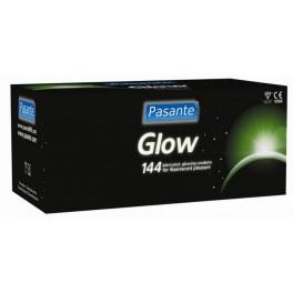 144 Pasante Fluorescent