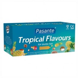 144 Pasante Sabors Tropicals