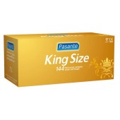 36 Pasante King Size XXL