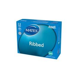 144 Mates Ribbed