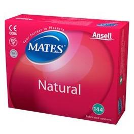 144 Mates Natural