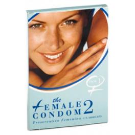 The Female Condom 2