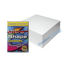 72 Ultra Shape