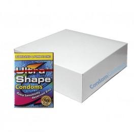 1800 Ultra Shape