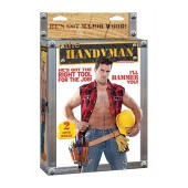 Handy Man Love Doll
