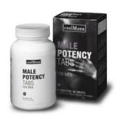 Coolman Male Potency