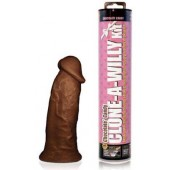 Kit Clona a Willy chocolate