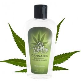 Oh! Holy Mary Cannabis Gel