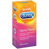12 Durex Dóna'm Plaer
