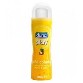 Durex Play Piña Colada