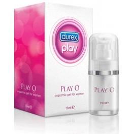 Durex Play O