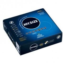 Caixa 36 MySize talla 60