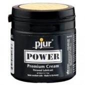 Pjur Power Premiun Cream