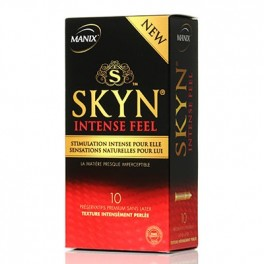 10 Manix Skyn Intense Feel