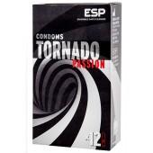 12 Tornado Pasión