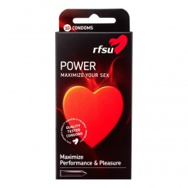 10 RFSU Power